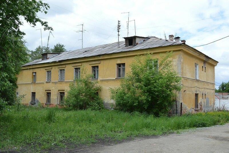 Ул. Дегтярева, 78
