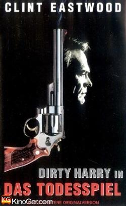 Dirty Harry 5 - Das Todesspiel (1988)