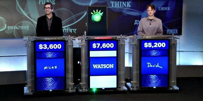 Я   робот. 20 интересных фактов об искусственном интеллекте