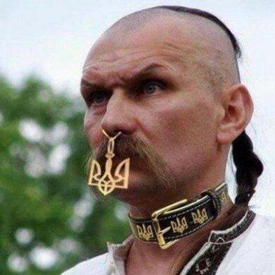 Хроники триффидов: Украинский социальный психоз