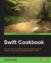 Книга Swift Cookbook