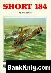 Книга Short 184 (Windsock Datafile 85) pdf в rar 46,49Мб