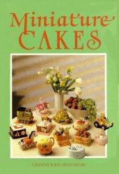 Книга Miniature Cakes