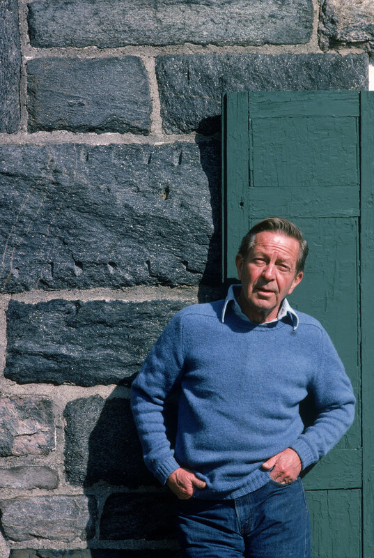 the drinking problem of neddy merrill in the swimmer a short story by john cheever