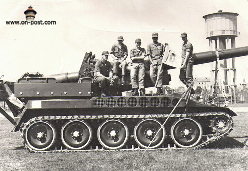 4th Gun section 100% in the box, SSg Stevens, Cpl Monroe, SP4 Brough, SP4 McRae, SP4 Tucci