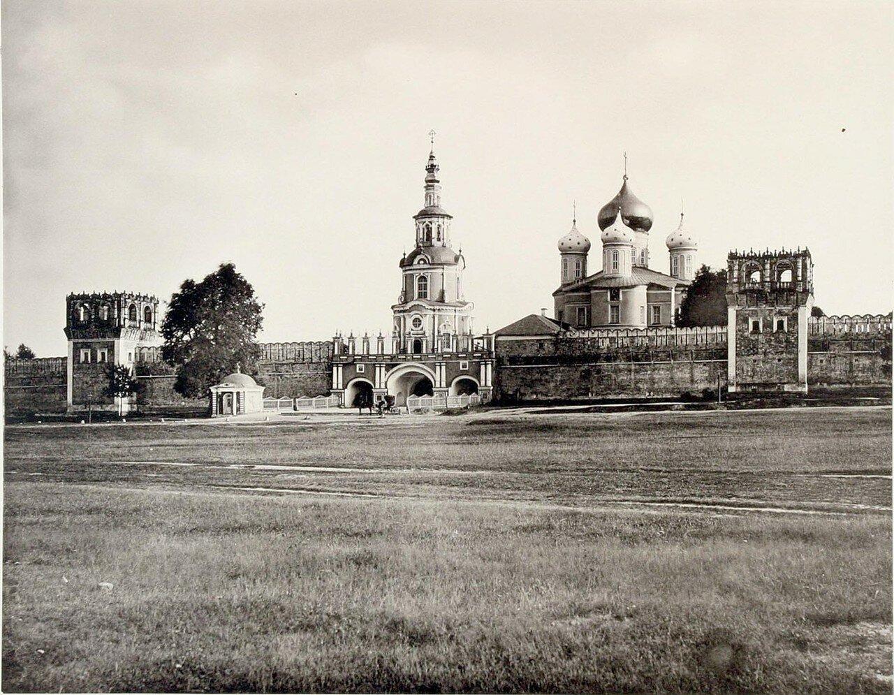 370. Донской монастырь