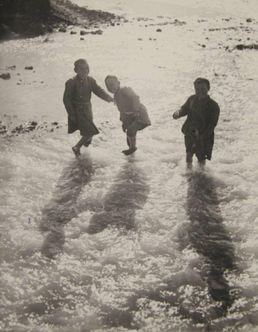 1928. Узбекистан