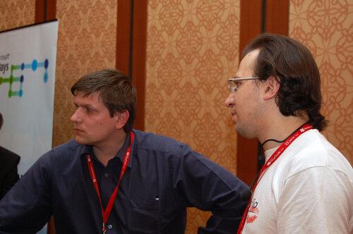 Microsoft DevDays 2008