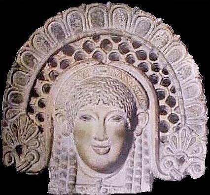 07 антефикс из Лавиниума, 6-5 вв. до н.э..jpg