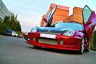 Honda Prelude turbo (Москва): две пятилетки