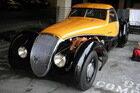 1938 Peugeot 402 Darl'mat Pourtout Coupe