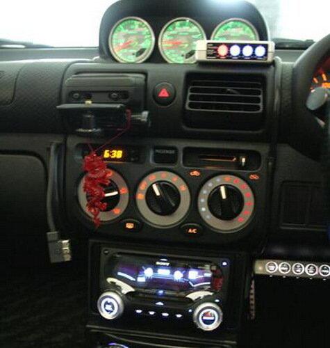 юнинг автомобиля Toyota MR-S
