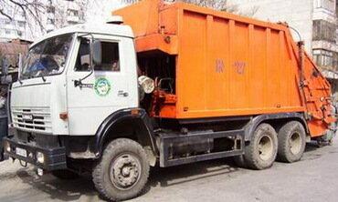 Каждый мусоровоз в Москве снабдят спутниковой навигацией