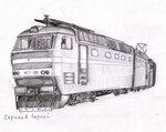 ЧС7-006