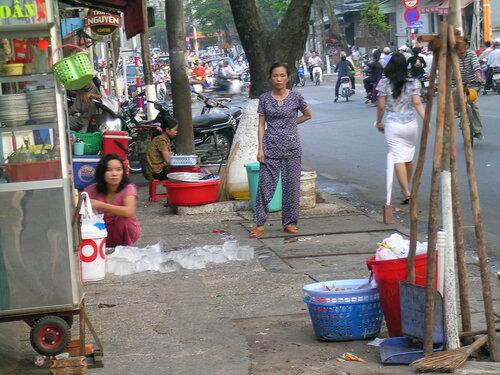 Просто жизнь. Во Вьетнаме.