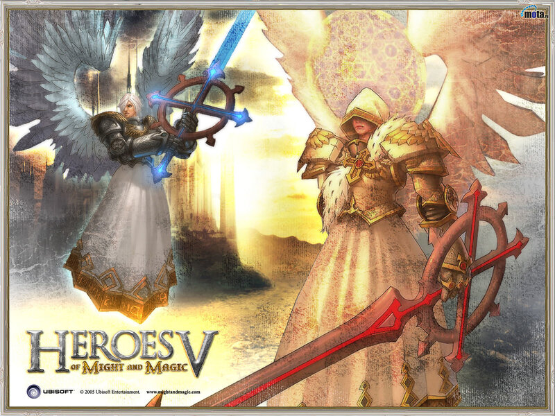 Heroes of Might and Magic V+������� �������