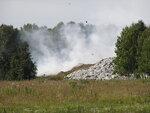Ишимбайская свалка всё горит! (Фото - http://img-fotki.yandex.ru)