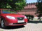 Hyundai Elantra оценят любители комфорта
