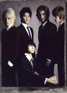 2007 Korean Pocket Calendar 0_c5a9_1393c80a_M