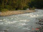 """Горная река """"Мзымта"""""""