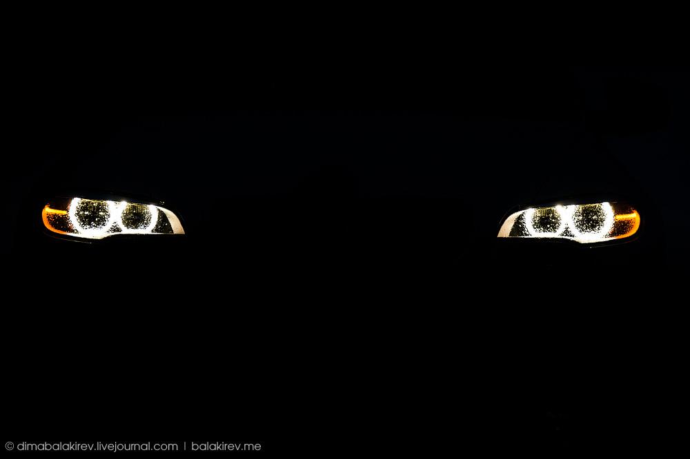 Центр водительского мастерства BMW Driving Experience