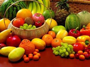 В Кишиневе появилась услуга доставки свежих фруктов