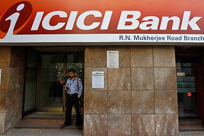 Российскую дочернюю компанию ICICI Bank приобретает Совкомбанк