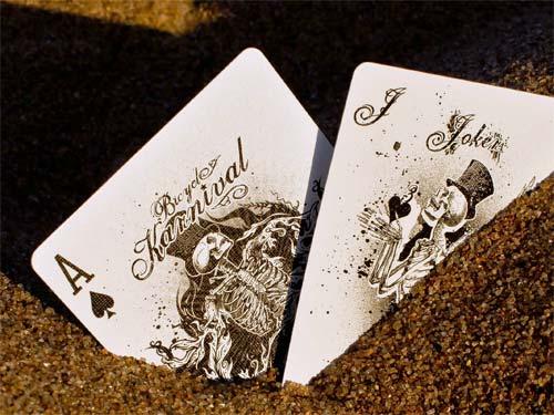 Как гадать на игральных картах – советы опытных гадалок