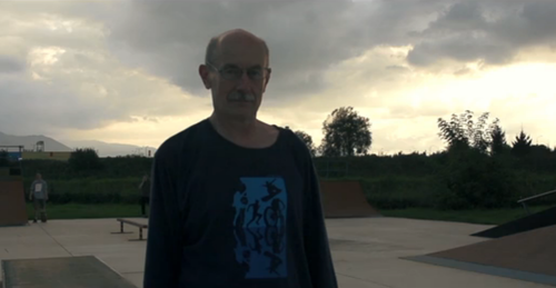 62-летний райдер