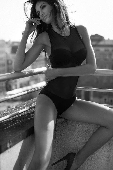 Сексуальные модели на фотографиях Лукаша Ратаяка