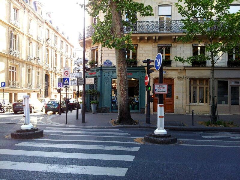 Чем владеет Петросян в Париже?
