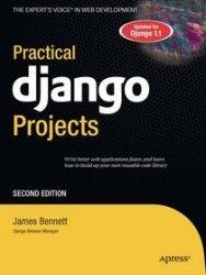 Книга Practical Django Projects, Second Edition