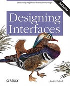 Книга Designing Interfaces, 2-е издание