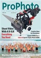 Журнал Pro Photo №3 (март), 2012 / AU
