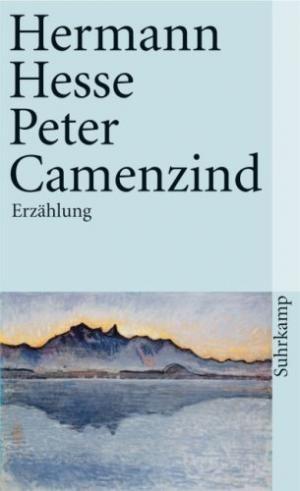 Книга Peter Camenzind