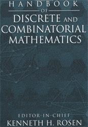 Книга Handbook on Discrete Combinational Mathematics
