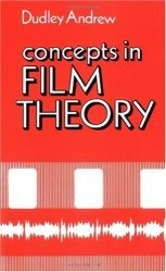 Concepts in Film Theory (Galaxy Books)