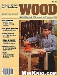 Wood №1 1984