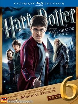 Harry Potter Und Der Halbblutprinz (2009)