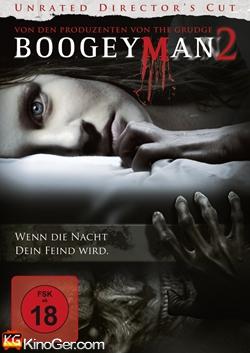 Boogeyman 2 - Wenn die Nacht dein Feind wird (2007)