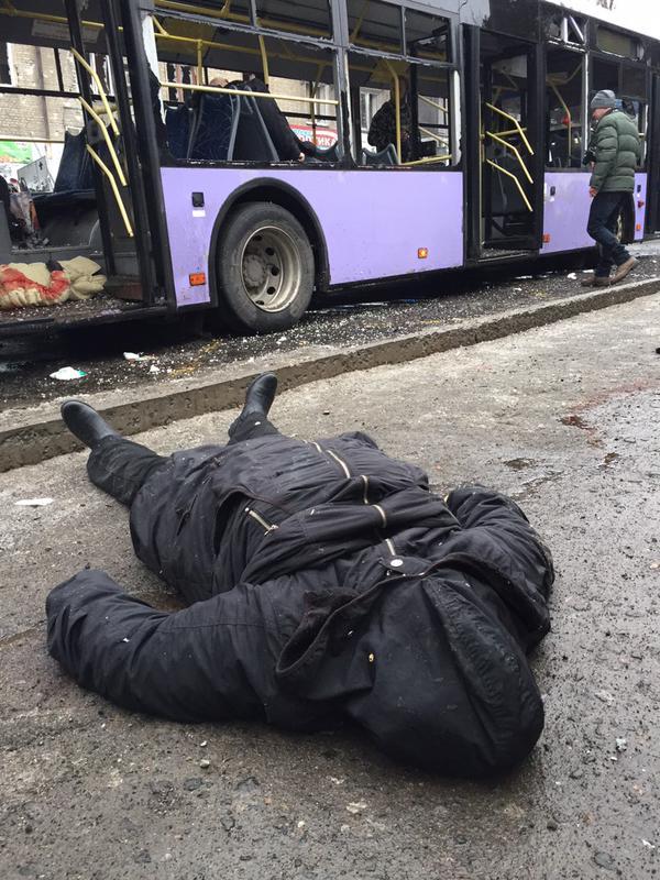 Расстрелянный в Донецке троллейбус.jpg