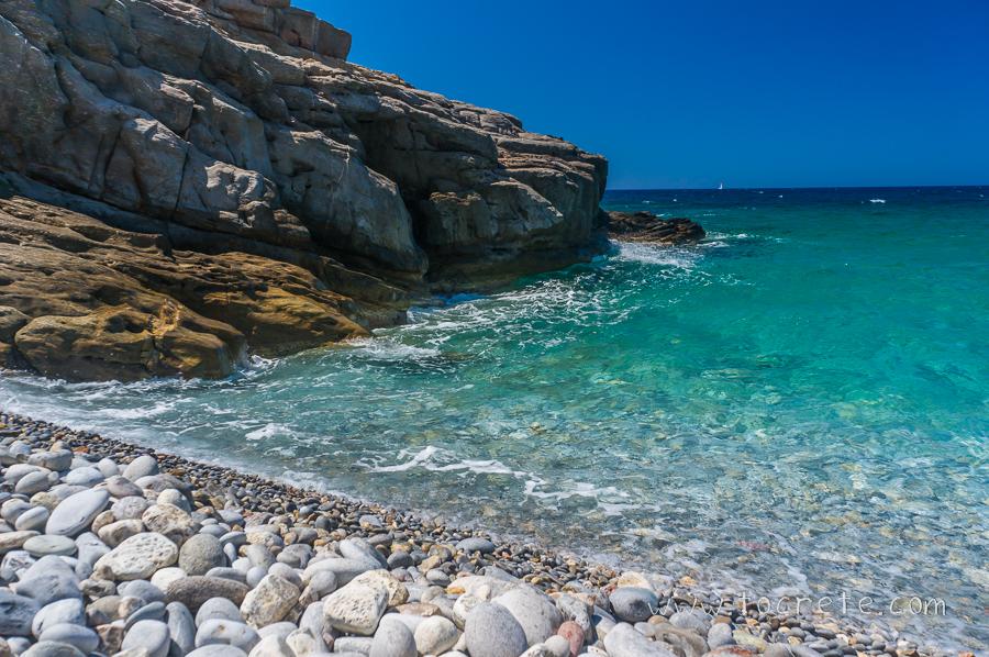 Прекрасный Крит...
