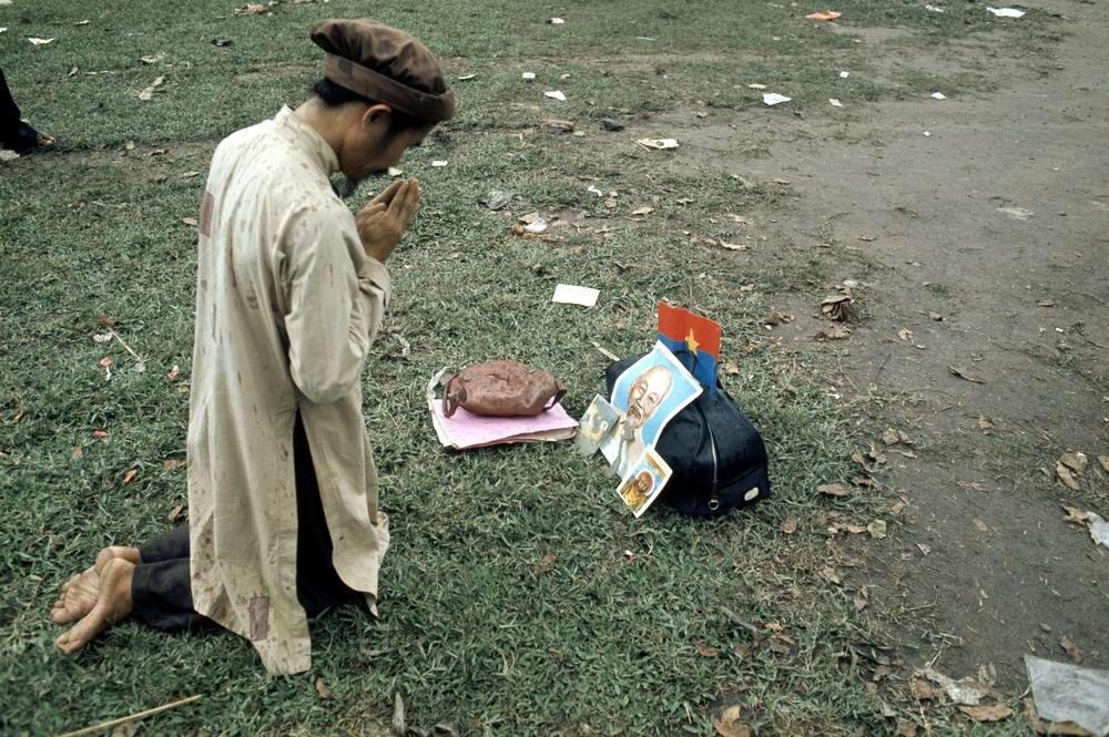 Освобождение Сайгона: как это было! К 40-летию со Дня Победы Вьетнама (США) (51)