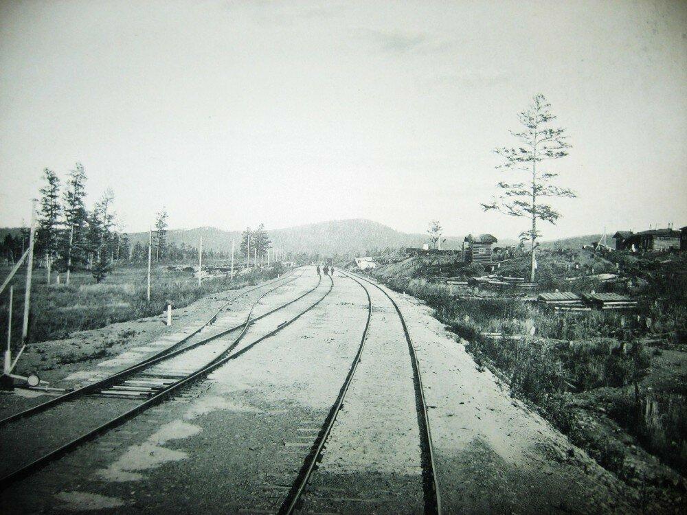09. Разъезд Шалдура