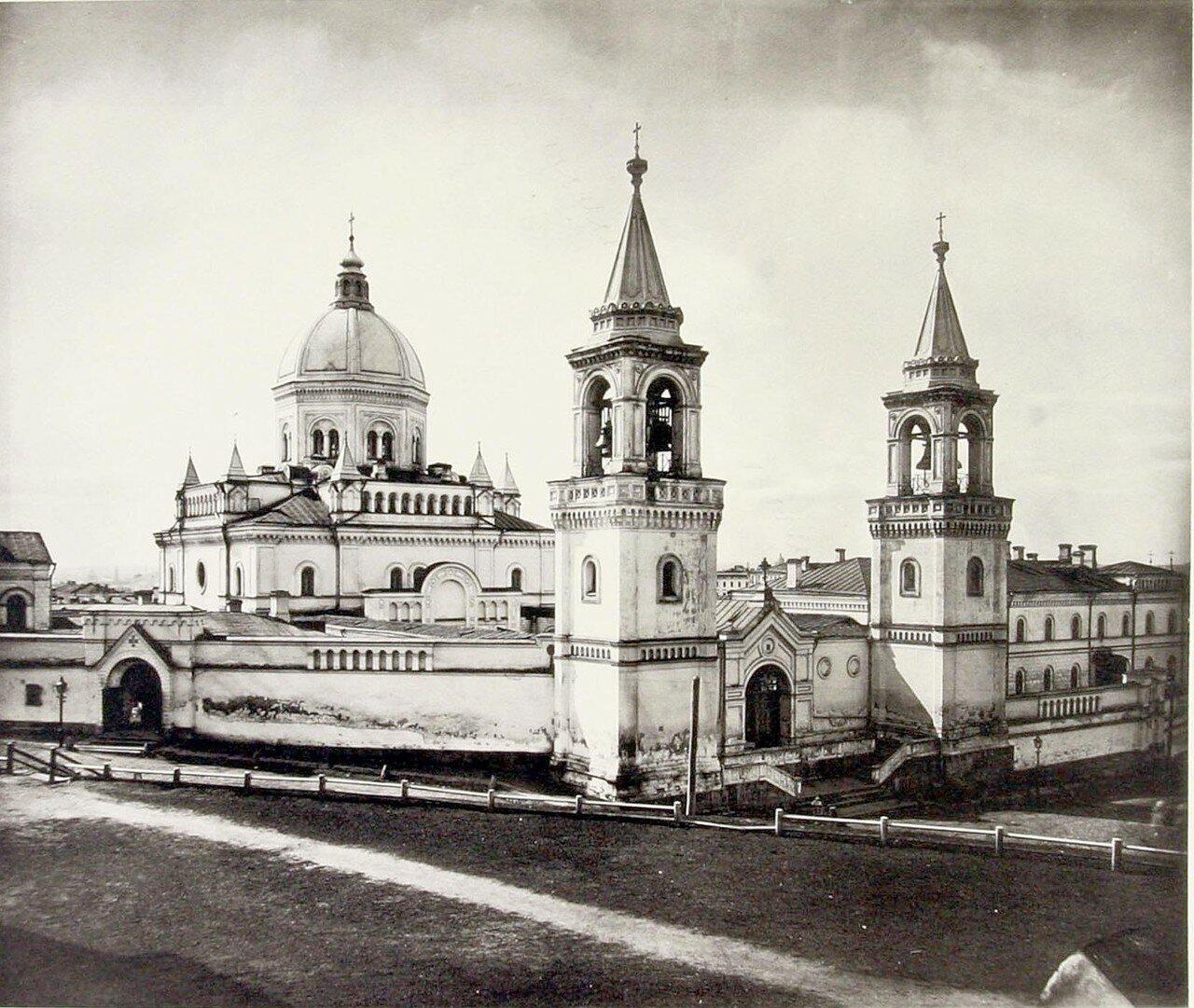 373. Ивановский монастырь