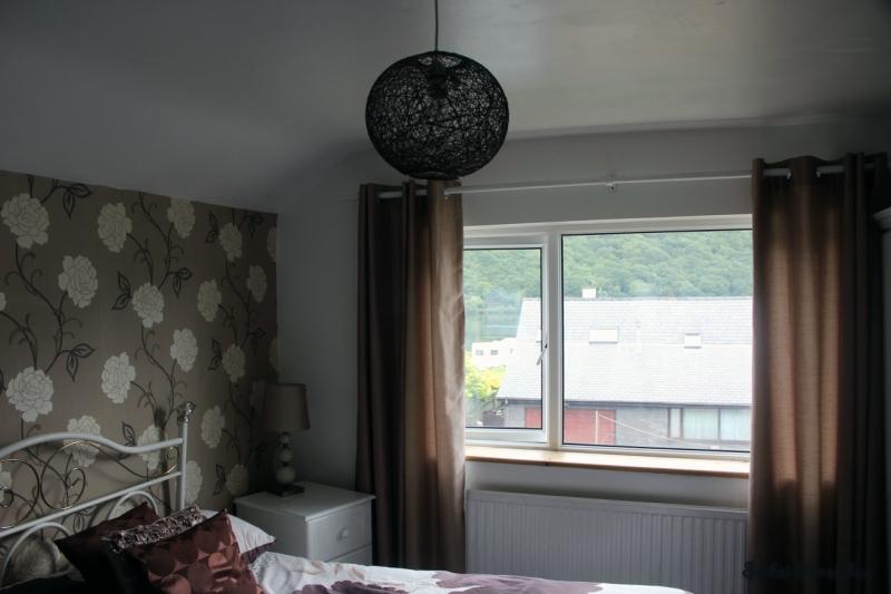 """""""Idan House"""" (Llanberis, Wales)"""