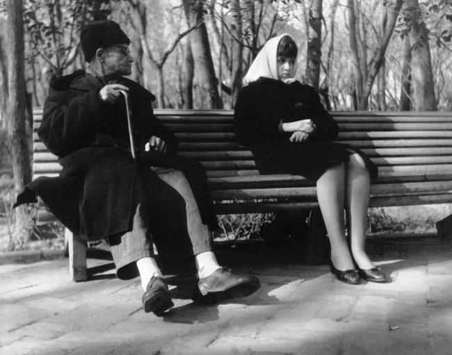 Григорий Мхитараян «Мартовское солнце», 1962.jpg