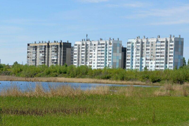 Ул. Электровозная 5-я