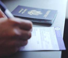В Египет не пустят с истекающим сроком загранпаспорта