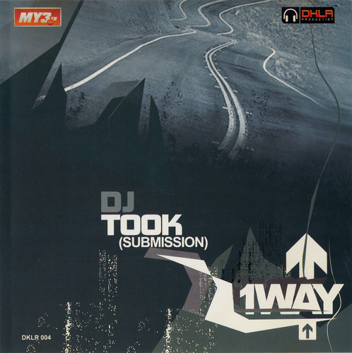 dj TOOK - 1WAY (2003) MP3